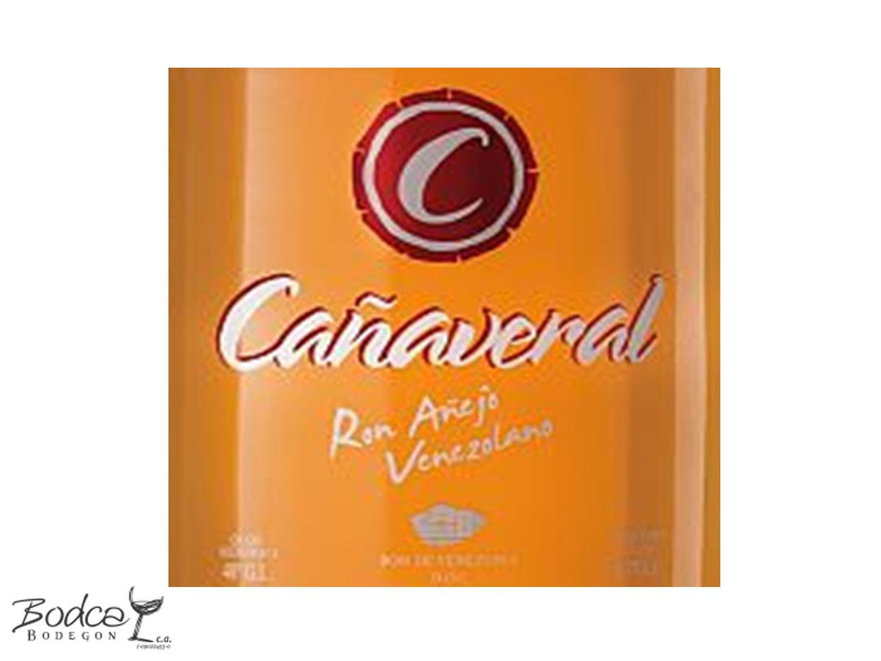 Ron_Canaveral_etiqueta Ron Añejo Cañaveral Ron Añejo Cañaveral (etiqueta roja) Ron Canaveral etiqueta