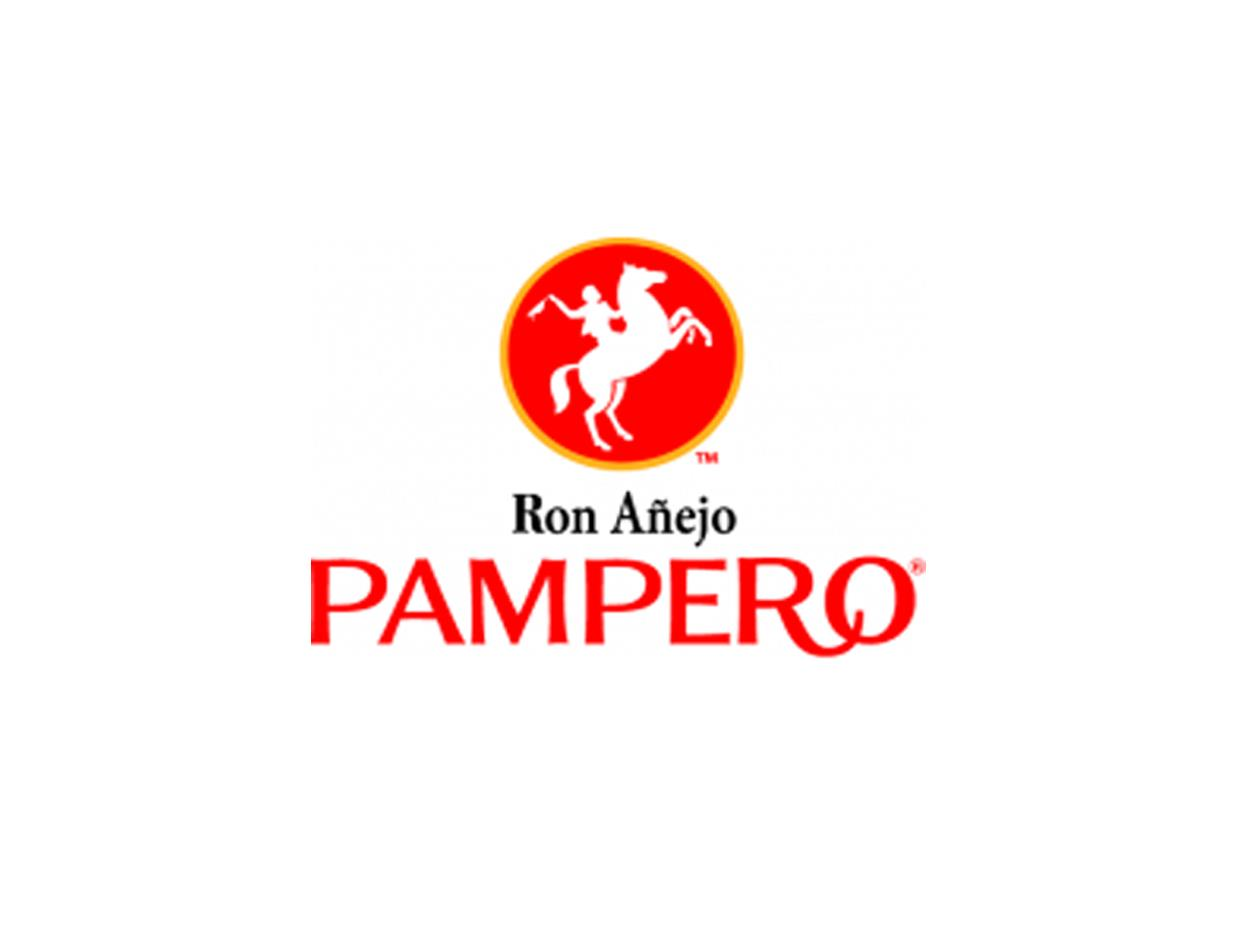 pampero_logo pampero oro Ron añejo Pampero Oro pampero logo