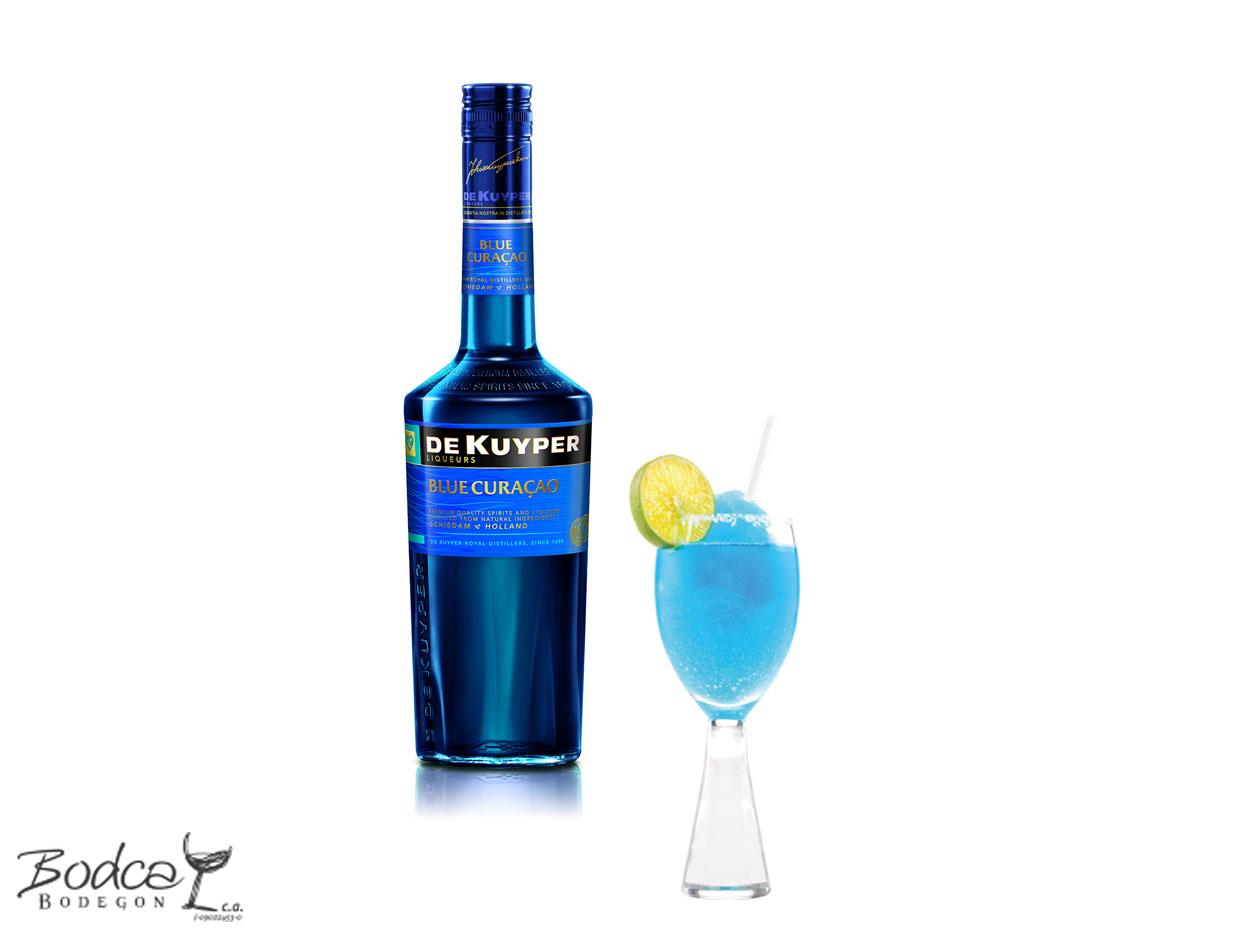 Blue_Curacao_Margarita Blue Curaçao Licor De Kuyper Blue Curaçao Blue Curacao Margarita