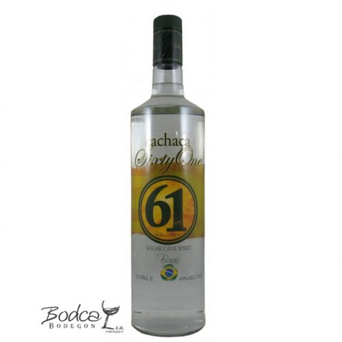 Products Shortcode Products Shortcode Cachaca SixtyOne 500x500