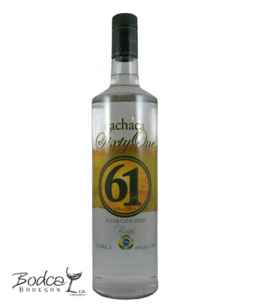 Products Shortcode Products Shortcode Cachaca SixtyOne 500x596