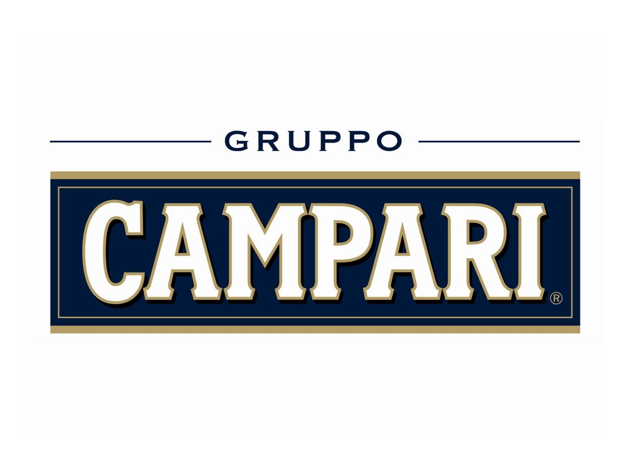 Campari_Logo Cinzano Rosso Vermouth Cinzano Rosso Campari Logo