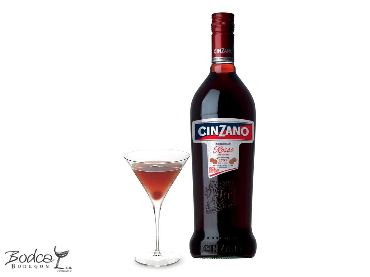 Cinzano_Manhattan Cinzano Rosso Vermouth Cinzano Rosso Cinzano Manhattan