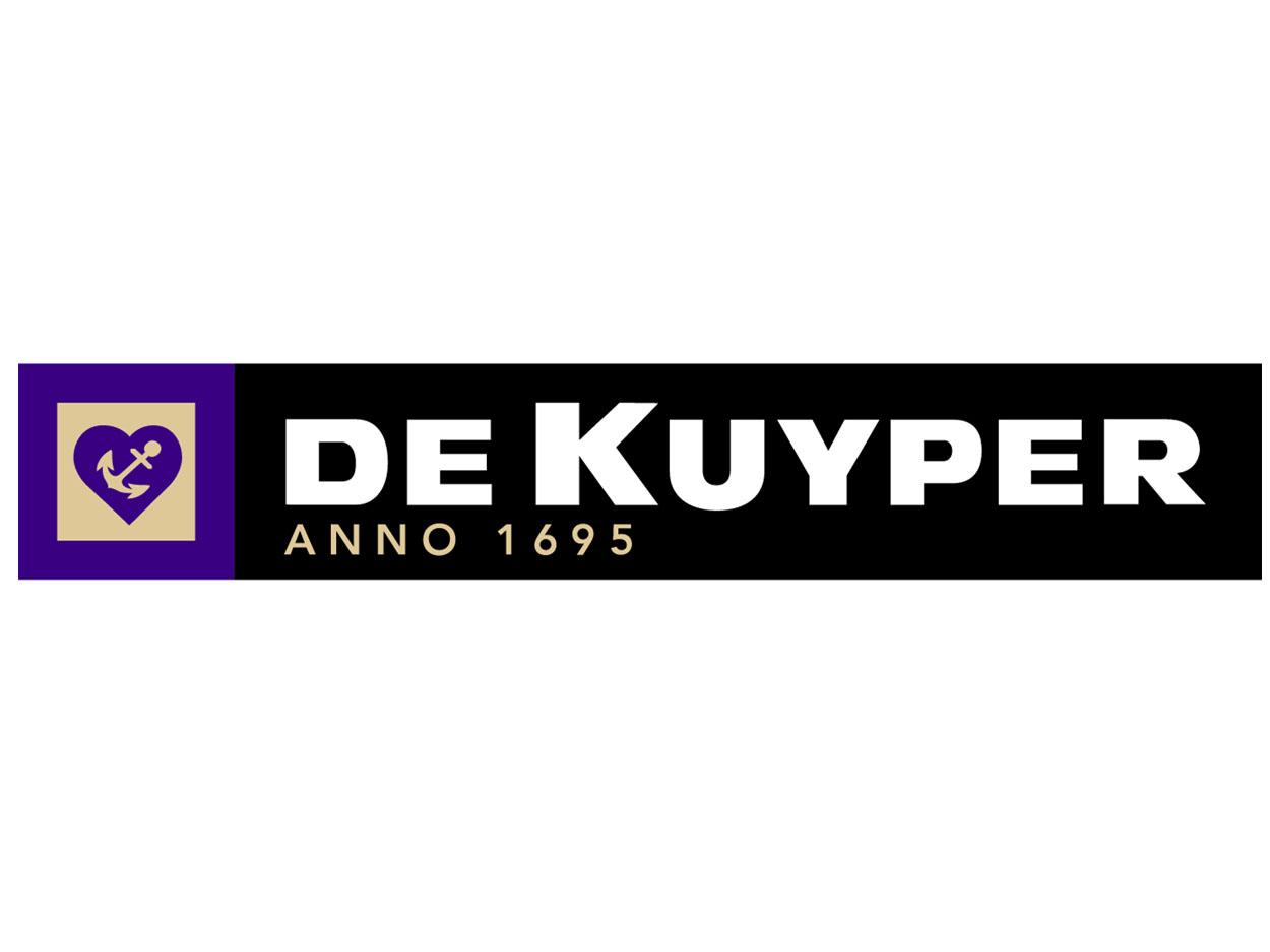 De_Kuyper_Logo Blue Curaçao Licor De Kuyper Blue Curaçao De Kuyper Logo