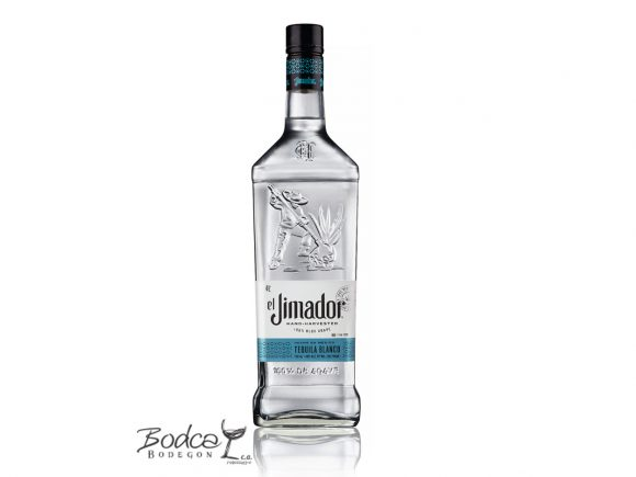 El Jimador Blanco Tequila  El Jimador Blanco El Jimador Blanco 580x435