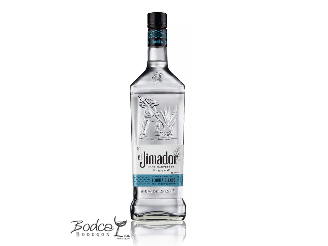 El Jimador Blanco El Jimador Blanco Tequila  El Jimador Blanco El Jimador Blanco