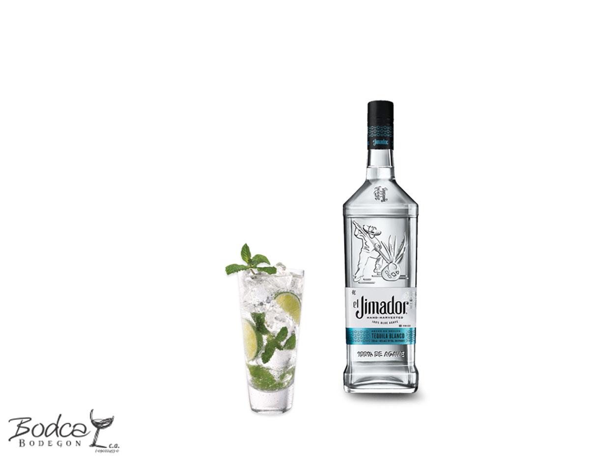 El_Jimador_Blanco_Jimmy_Mojito El Jimador Blanco Tequila  El Jimador Blanco El Jimador Blanco Jimmy Mojito