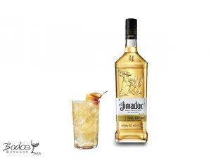 El_Jimador_Reposado_Jimi's_manzana El Jimador Reposado Tequila El Jimador Reposado El Jimador Reposado Coctel2