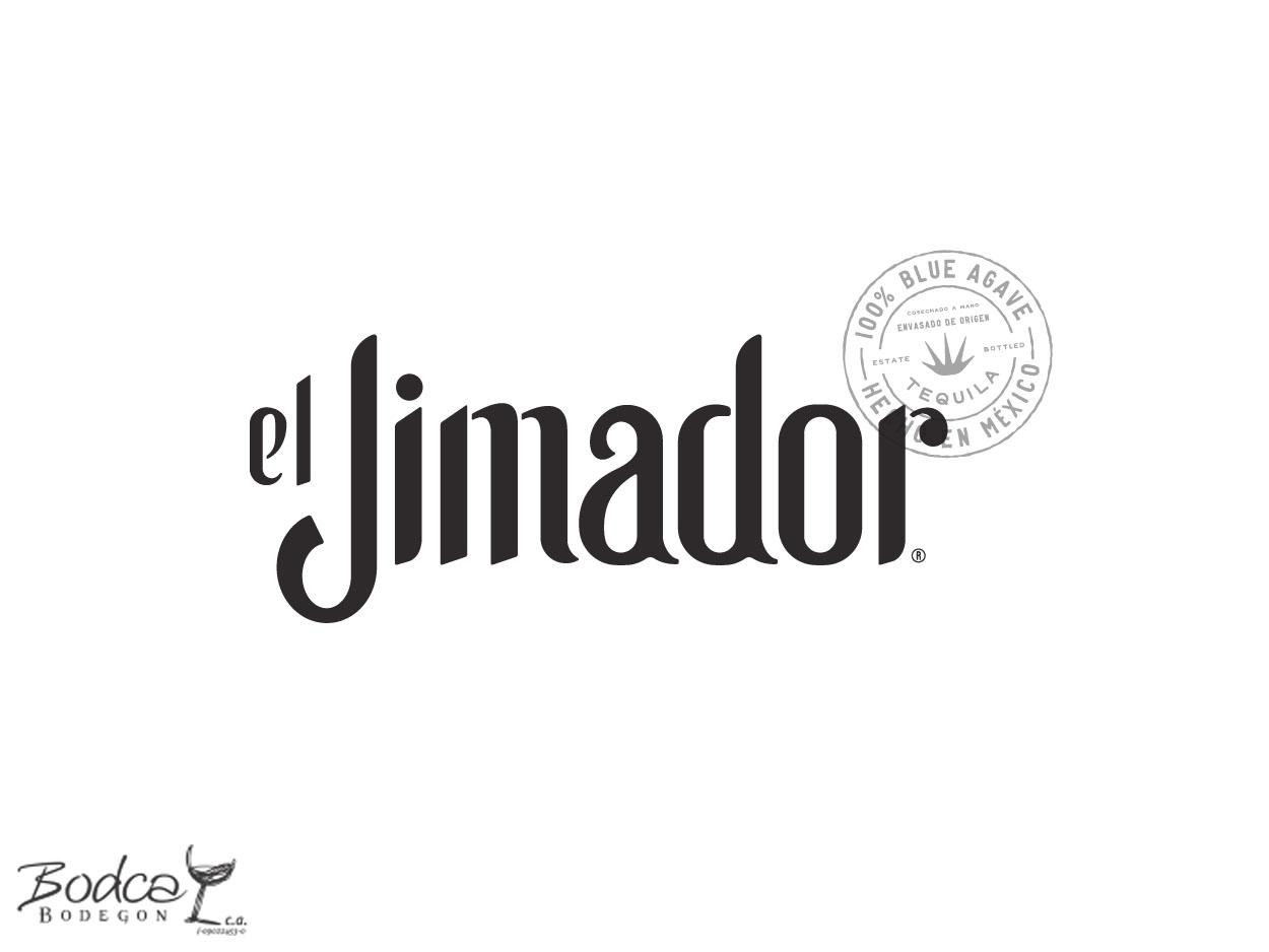 El_Jimador_logo El Jimador Blanco Tequila  El Jimador Blanco El Jimador logo