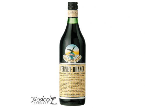 Fernet-Branca Fernet-Branca Fernet Branca 580x435