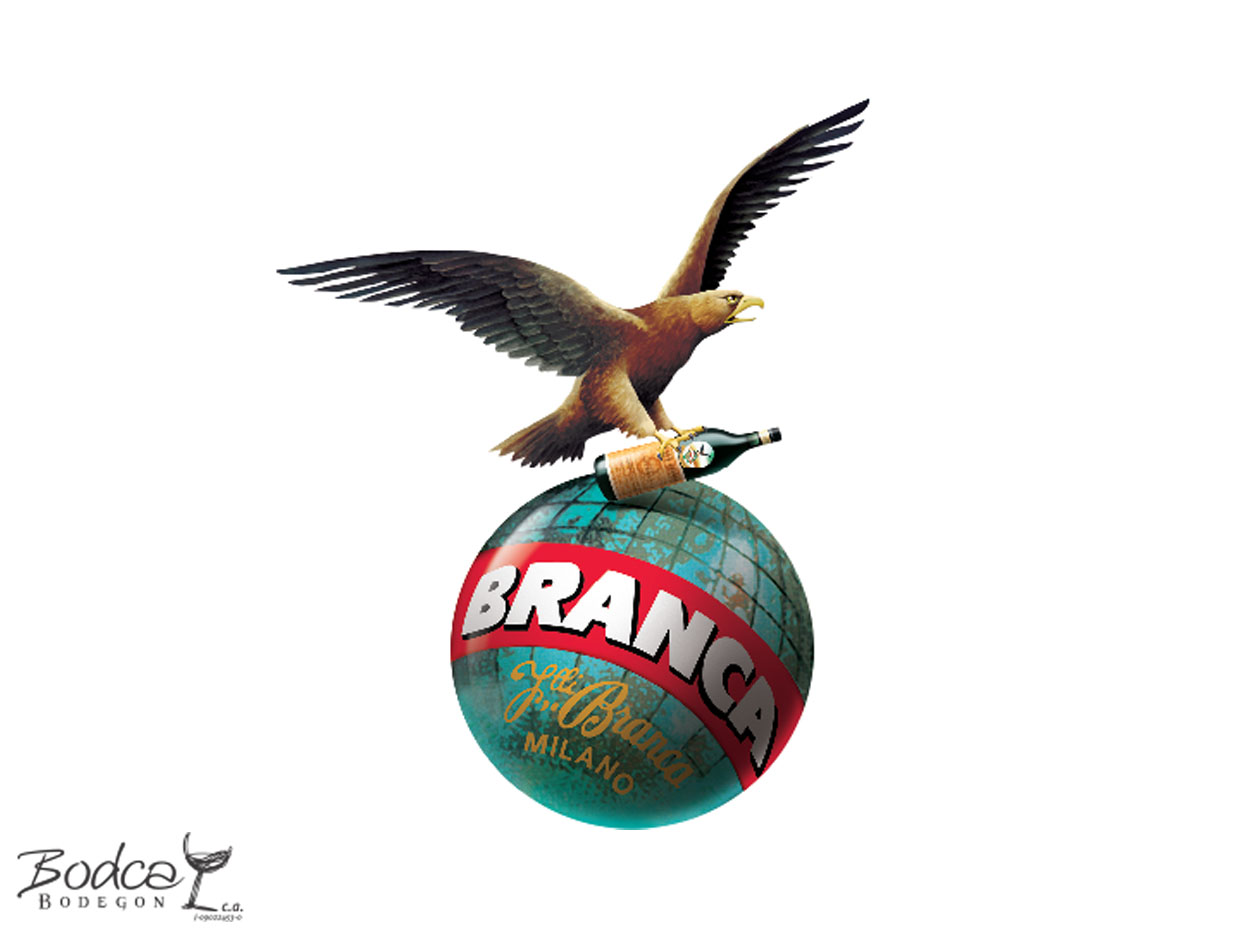 Logo Fernet-Branca