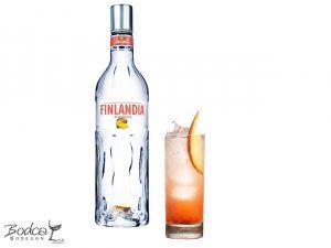 Finlandia_Mango_Breeze Finlandia Vodka Finlandia Finlandia Mango Breeze