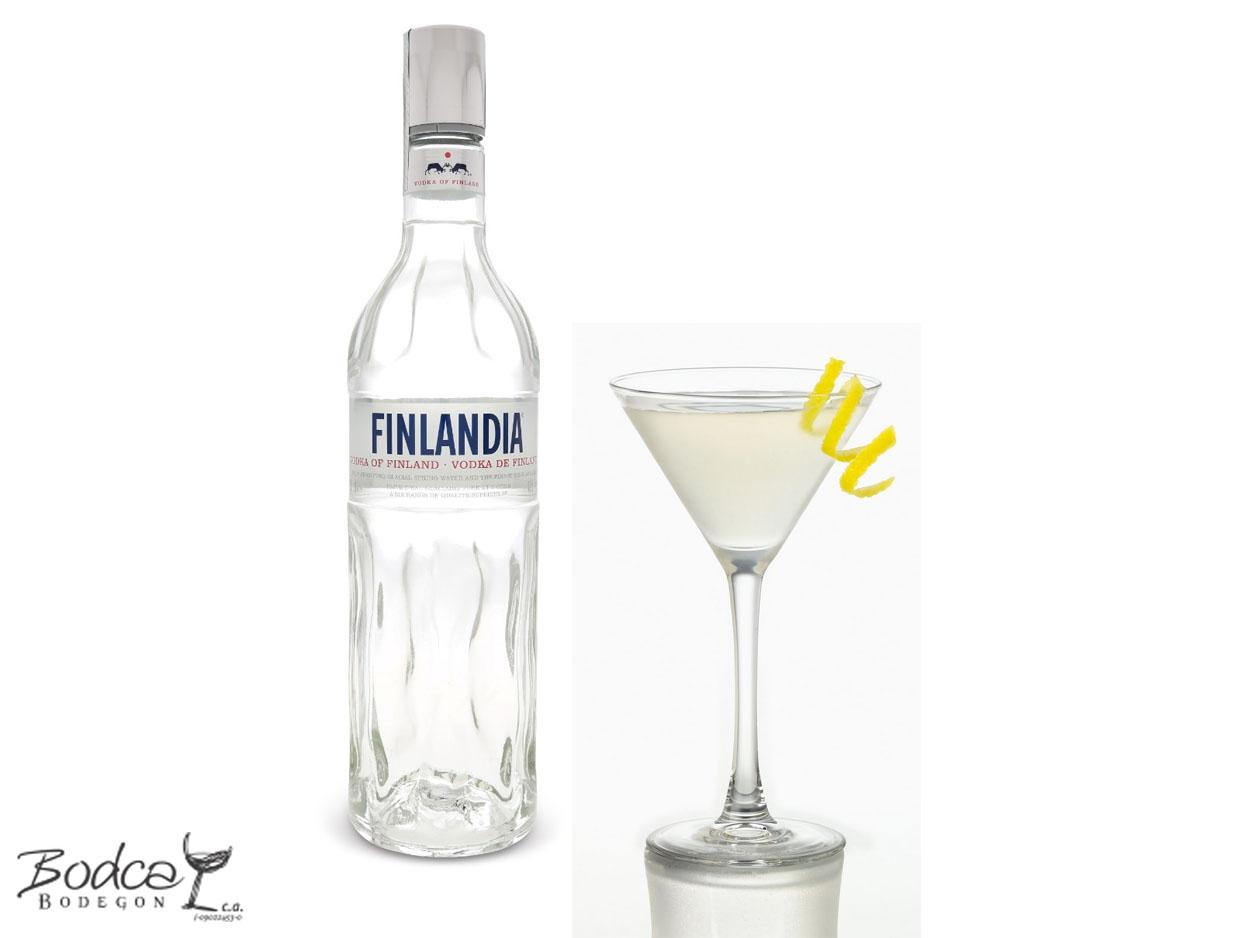 Finlandia_martini Finlandia Vodka Finlandia Finlandia martini