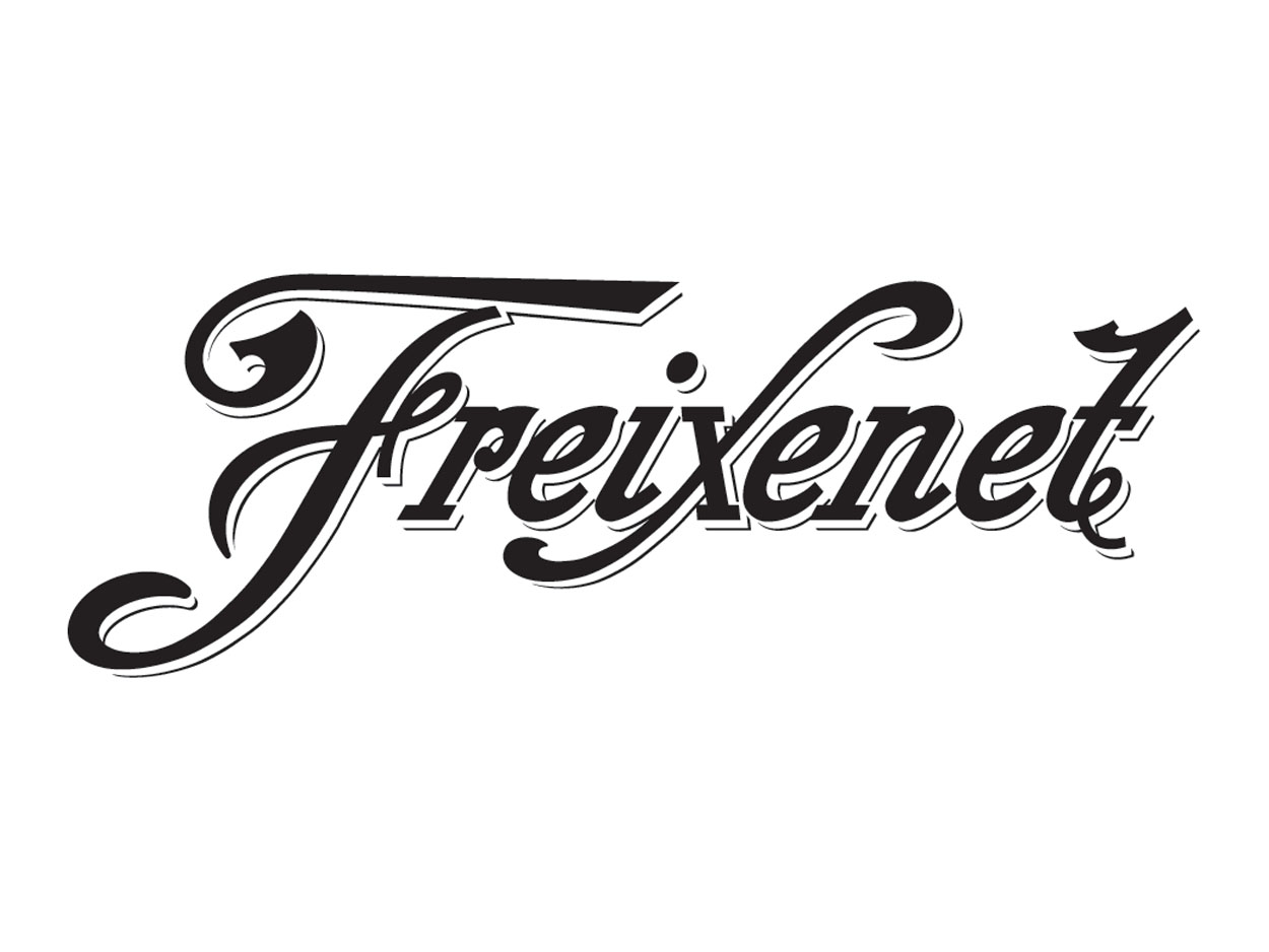 Freixenet_Logo freixenet cordón rosado Vino Espumoso Freixenet Cordón Rosado Freixenet Logo