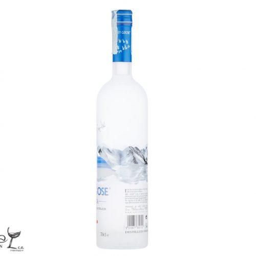 Themina (El Vigía) Grey Goose botella izquierda 500x500