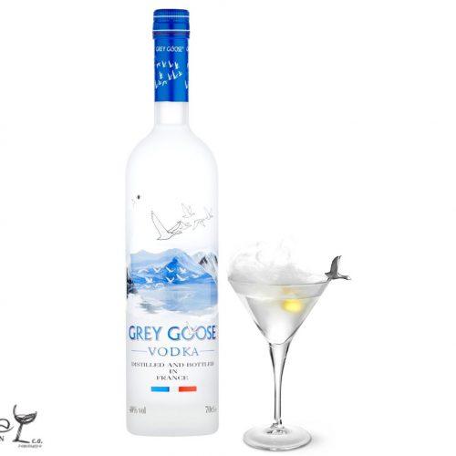 Themina (El Vigía) Grey Goose martini 500x500