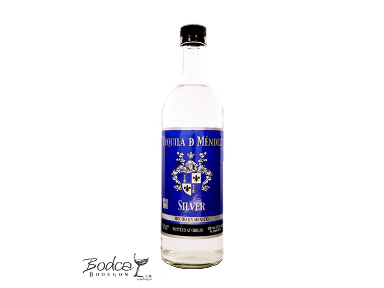 D' Mendez Blanco d' mendez blanco Tequila D' Mendez Blanco (Silver) Mendez Blanco