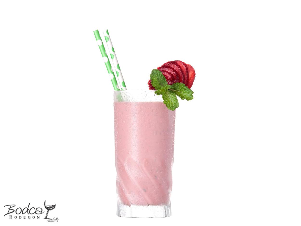Ponche_Crema_Eliodoro_Mojito_Strawberry Ponche Crema Ponche Crema Eliodoro González Ponche Crema Eliodoro Mojito Strawberry