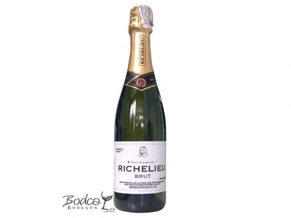 Richelieu_Brut