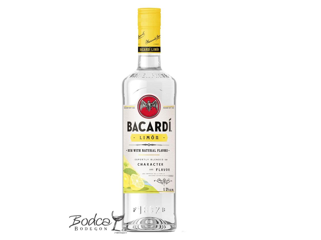 Ron Bacardí Limón Bacardí Limón Ron Blanco Bacardí Limón Ron bacardi limon