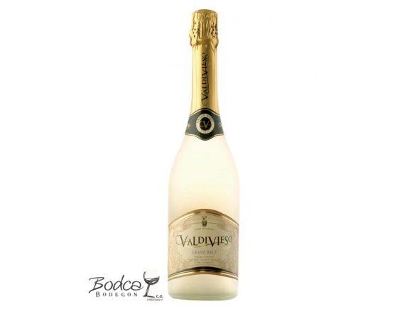 valdivieso grand brut Valdivieso Grand Brut Valdivieso Grand brut botella 580x435