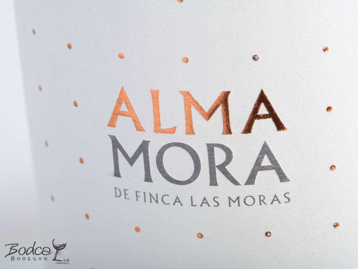 Alma_Mora_logo Alma Mora - Cabernet Sauvignon Vino tinto Alma Mora - Cabernet Sauvignon 2013 Alma Mora logo