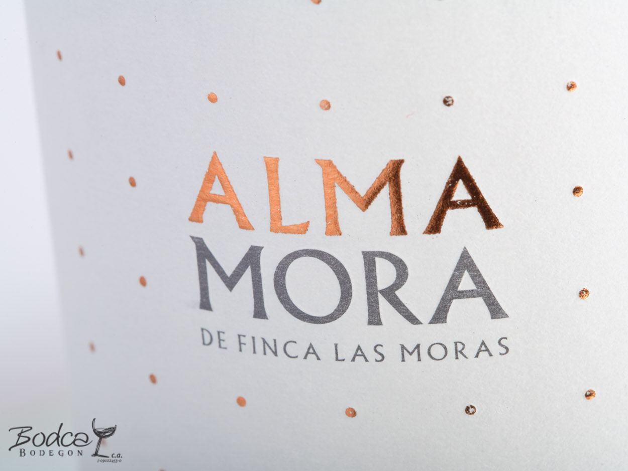 Alma_Mora_logo Alma Mora Malbec Vino tinto Alma Mora Malbec Alma Mora logo