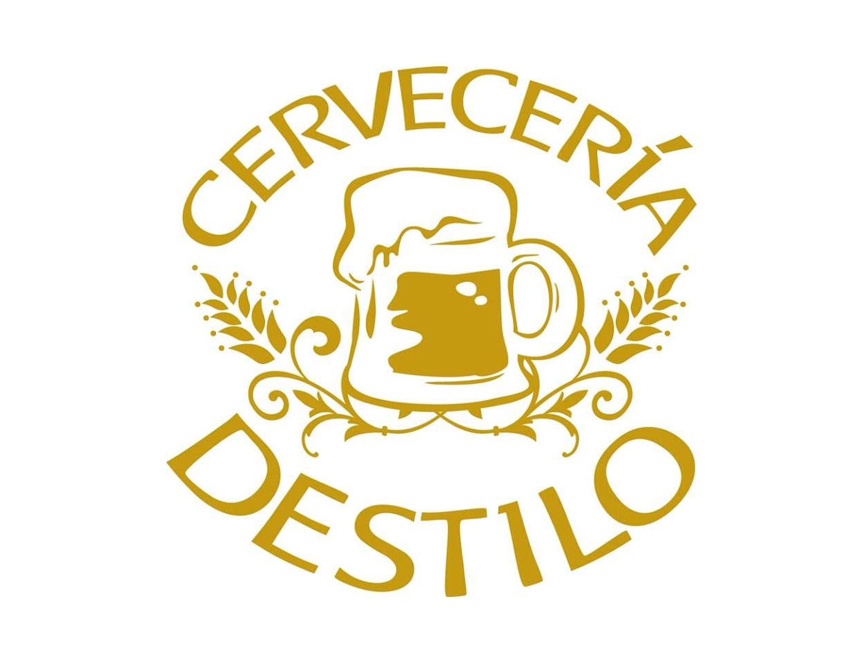 Cervecería Destilo destilo Cerveza Ultra Premium Destilo Destilo logo 1