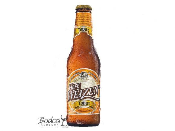 HefeWeizen Cerveza HefeWeizen Tovar HefeWeizen Tovar 580x435