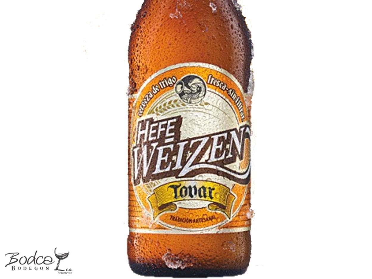 Etiqueta HefeWeizen Tovar HefeWeizen Cerveza HefeWeizen Tovar HefeWeizen Tovar Etiqueta