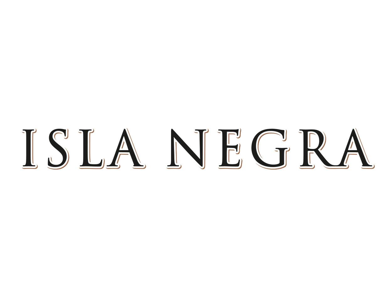 Isla Negra_logo Isla NegraCarmenere - Cabernet Vino tinto Isla NegraCarmenere - Cabernet 2014 Isla Negra logo