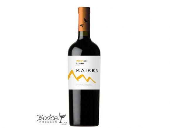 Kaiken Reserva Malbec Vino Tinto Kaiken Reserva Malbec 2011 Kaiken reserva malbec 580x435