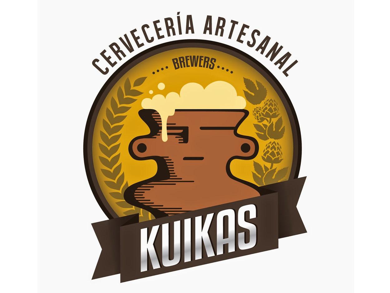 Kuikas_Brewers chés Cerveza Rubia Pale Ale Chés Kuikas Brewers