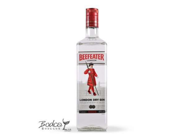 Beefeater Ginebra Beefeater Beefeater 580x435