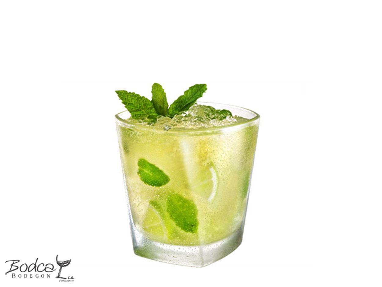 Cacique Mojito coctel