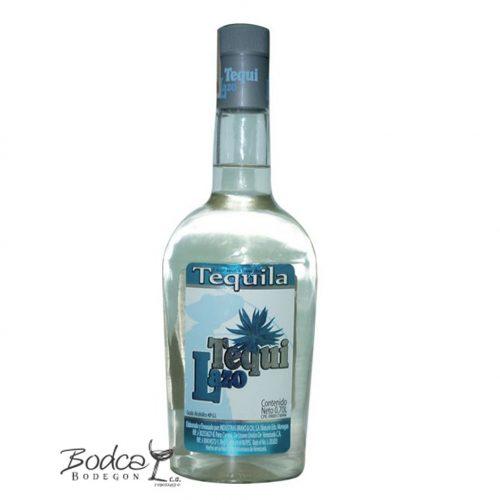 Themina (El Vigía) Tequila Tequilazo 500x500
