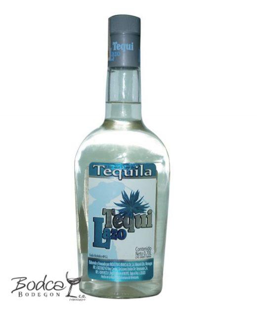 Themina (El Vigía) Tequila Tequilazo 520x625