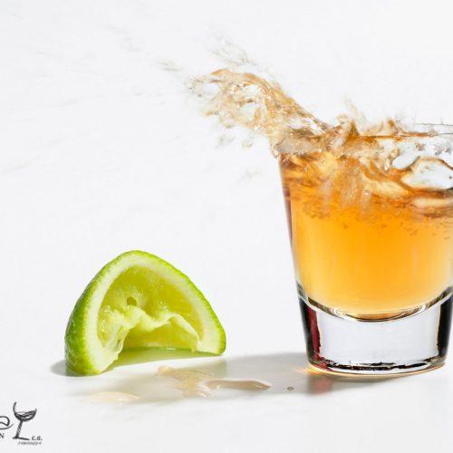 Themina (El Vigía) Tequila Tequilazo trago 500x500