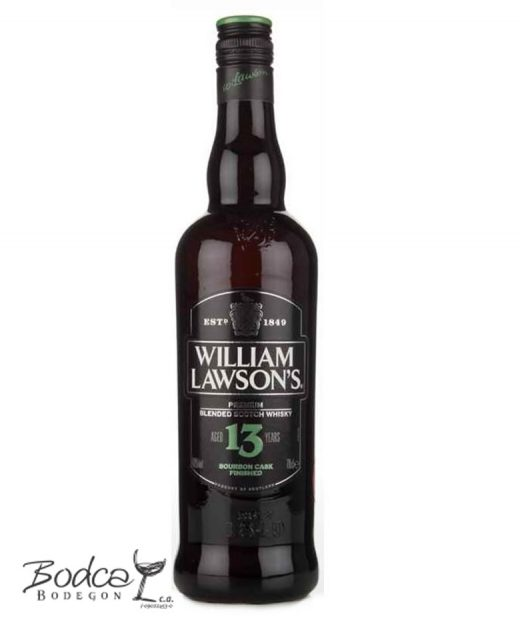 Ofertas William Lawsons 13a  os 520x625