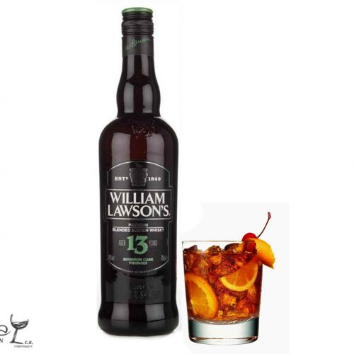Ofertas William Lawsons 13a  os Old fashioned 500x500