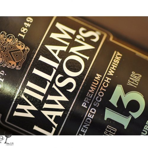 Ofertas William Lawsons 13a  os etiqueta 500x500