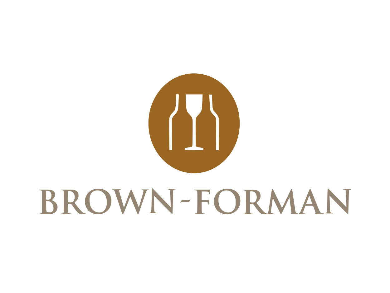 brown_forman_logo old nº7 Whisky Jack Daniel's Old Nº7 Brown Forman Logo