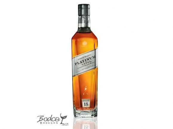 Platinum Label Whisky Johnnie Walker Platinum Label Johnnie Walker Platinum Label 580x435