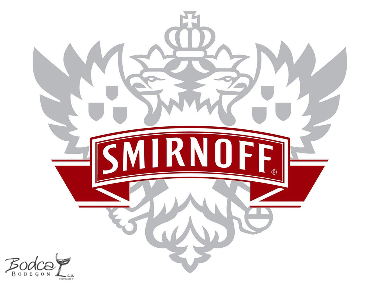 smirnoff-_logo smirnoff Vodka Smirnoff Smirnoff  logo