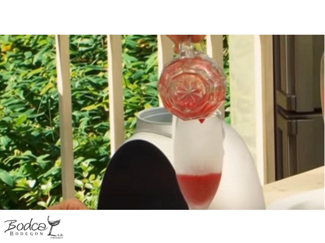 coctel_fresas_y_cava_paso5 Fresas y Cava Cóctel de Fresas y Cava C  ctel Fresas y Cava Paso5