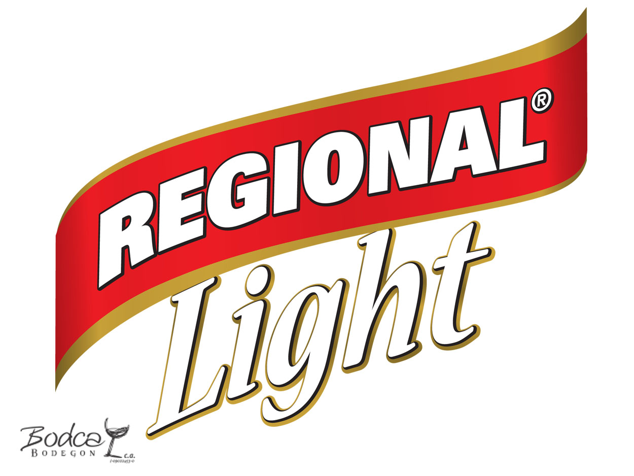 cerveza regional light logo regional light Cerveza Regional Light Cerveza Regional Light logo