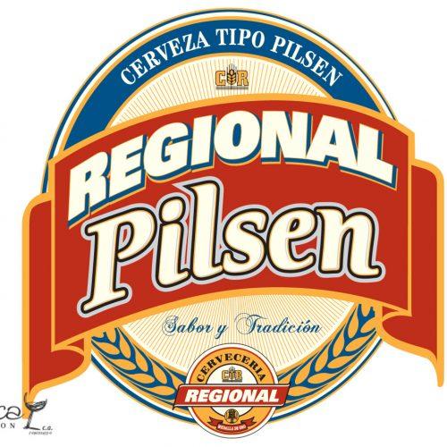 Themina (El Vigía) Cerveza Regional Pilsen logo 500x500