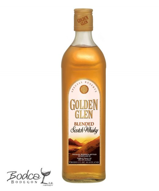 Ofertas Golden Glen 520x625