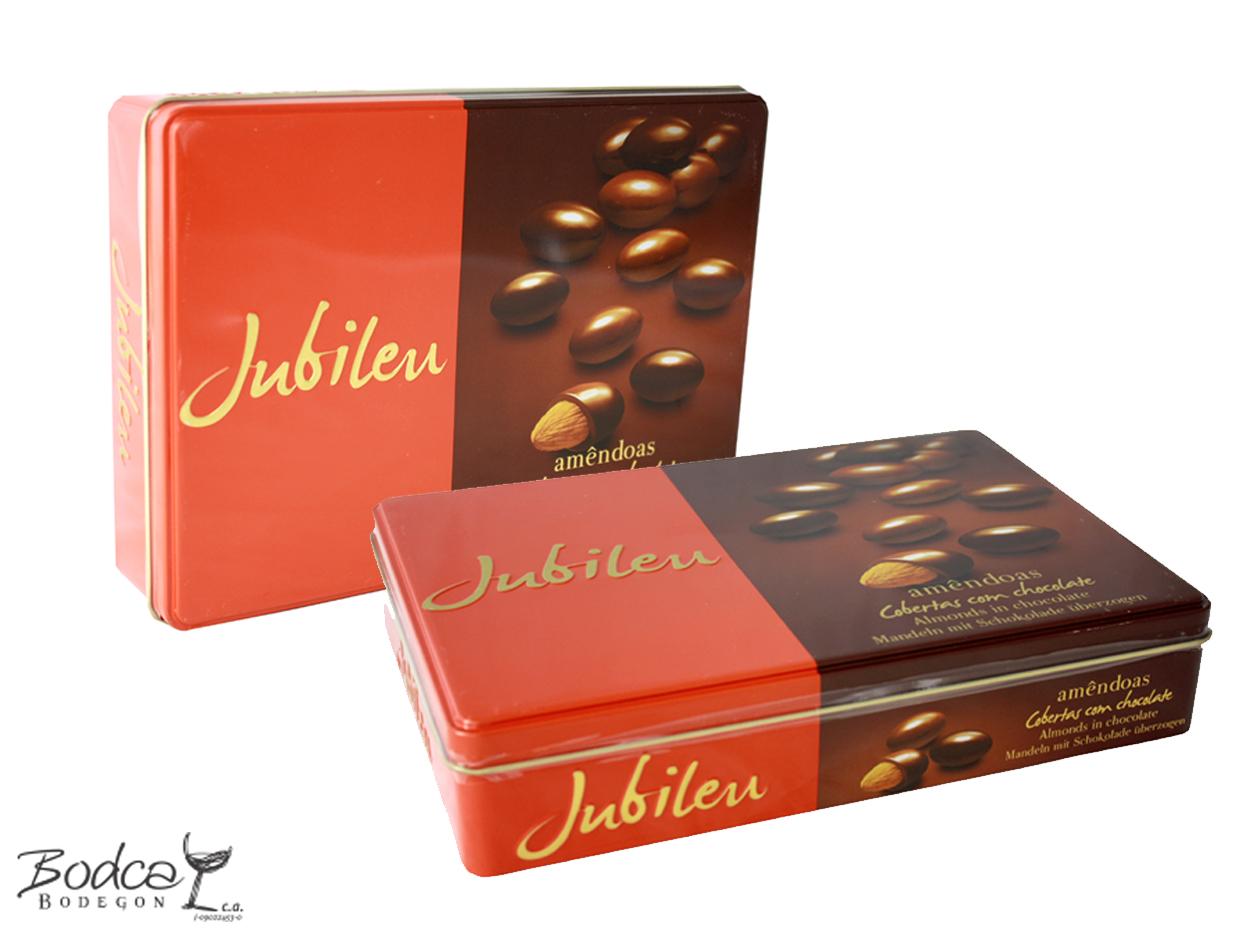 Jubileu Almendras 460g jubileu almendras Chocolate Jubileu Almendras Jubileu Almendras 460g