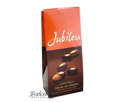 jubileu almendras Chocolate Jubileu Almendras Jubileu Almendras 580x435